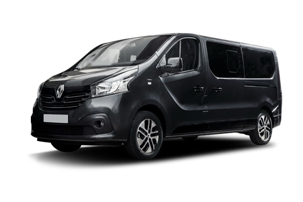 renault trafic navette l1 dci 125 energy spaceclass moins chere. Black Bedroom Furniture Sets. Home Design Ideas