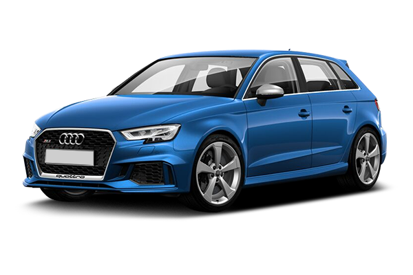 leasing audi rs3 sportback avec club auto. Black Bedroom Furniture Sets. Home Design Ideas