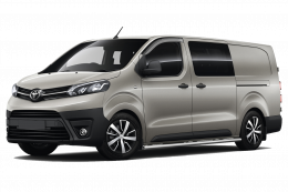 Mandataire TOYOTA PROACE COMBI ELECTRIC