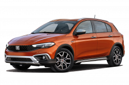 Mandataire FIAT TIPO CROSS