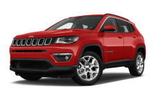 Mandataire JEEP COMPASS