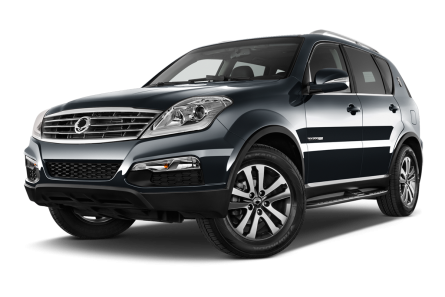 mandataire ssangyong rexton moins chere club auto. Black Bedroom Furniture Sets. Home Design Ideas