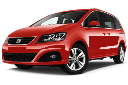seat alhambra 2 0 tdi 150 start stop dsg6 style moins chere. Black Bedroom Furniture Sets. Home Design Ideas