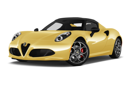 mandataire alfa romeo 4c spider moins chere club auto. Black Bedroom Furniture Sets. Home Design Ideas