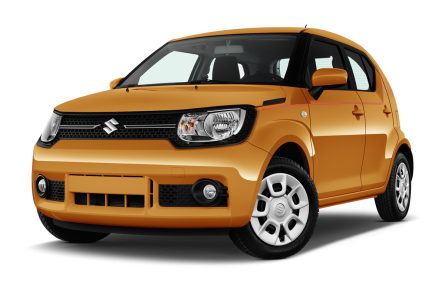 leasing suzuki ignis 1 2 dualjet hybrid shvs pack avec. Black Bedroom Furniture Sets. Home Design Ideas