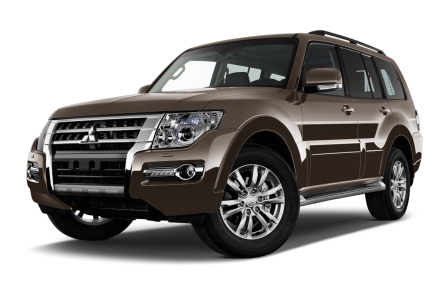 mandataire mitsubishi pajero long 17my moins chere club auto. Black Bedroom Furniture Sets. Home Design Ideas